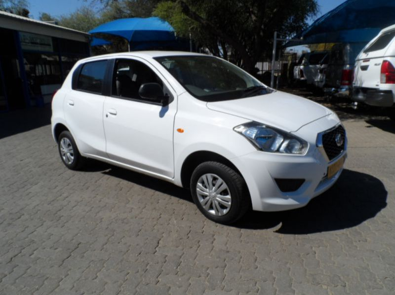 Used Datsun Go  for sale in Windhoek, Namibia