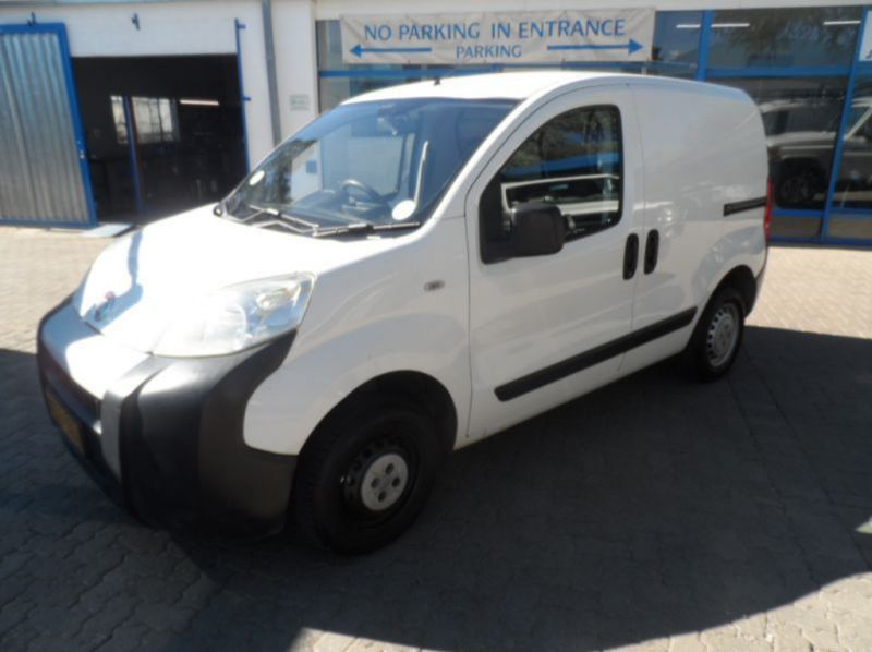 Used Fiat Florino 1.4i  for sale in Windhoek, Namibia