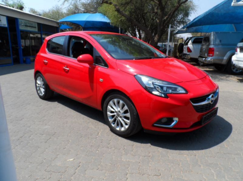 Used Opel Corsa Ecoflex 1.0T Cosmo  for sale in Windhoek, Namibia
