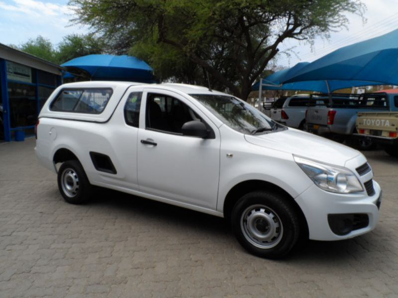 Used Chevrolet Utility 1.4i  for sale in Windhoek, Namibia