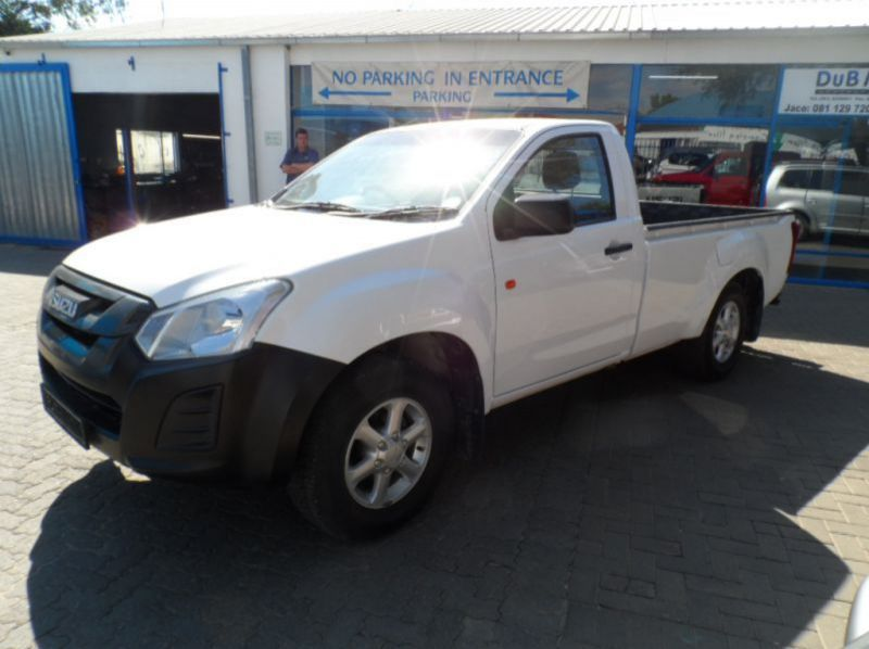 Used Isuzu KB250D LWB 4x2  for sale in Windhoek, Namibia