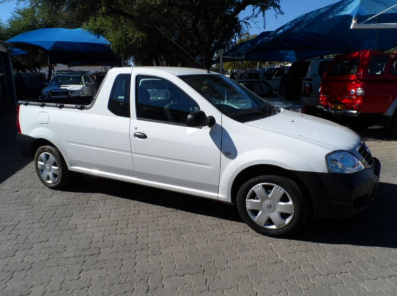 Used Nissan NP200 1.6i A/C  for sale in Windhoek, Namibia
