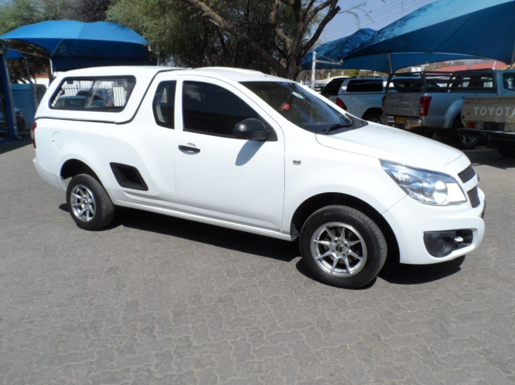 Used Chevrolet Utility 1.4i A/C  for sale in Windhoek, Namibia